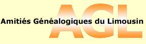Amitiés Généalogiques du Limousin