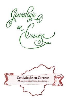 Mieux connaître Généalogie en Corrèze