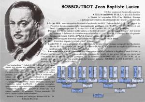 Bossoutrot Lucien