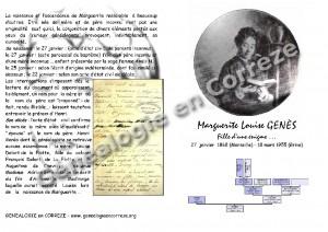 Genes Marguerite