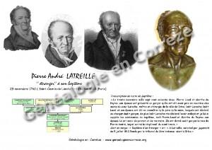 Latreille Pierre André