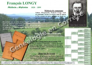 Longy Francois