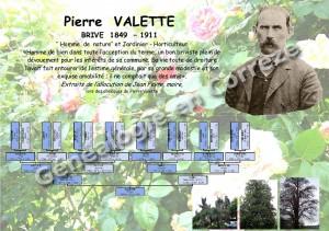 Valette Pierre