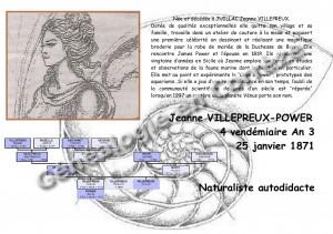 Villepreux Jeanne